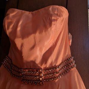 Dresses - Prom/Pageant Dress